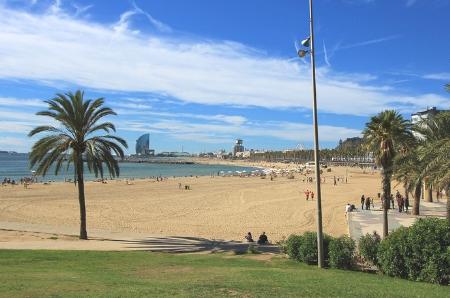 Душевный отдых в Испании