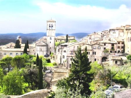 Красивые города Италии