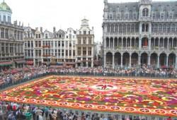 Чинная и благополучная Бельгия