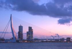 Город будущего — Роттердам