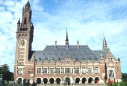 Гаага — столичные функции в маленьком городе
