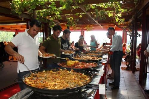 Альмерия национальная кухня