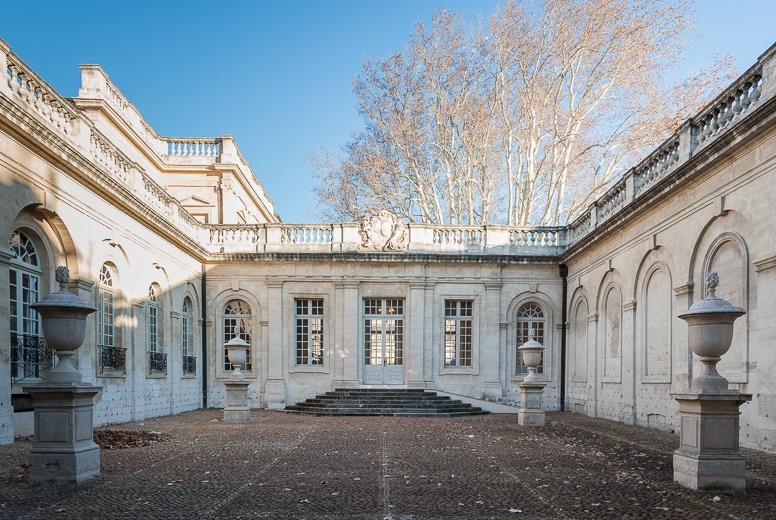 Авиньон музей кальве