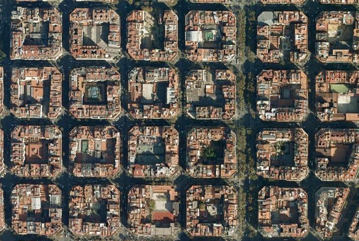 Барселона 2