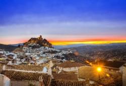 Гранада – город на трех холмах