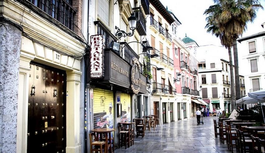 Гранада ресторан