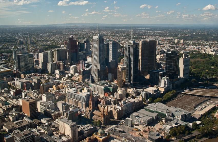 мельбурн 1