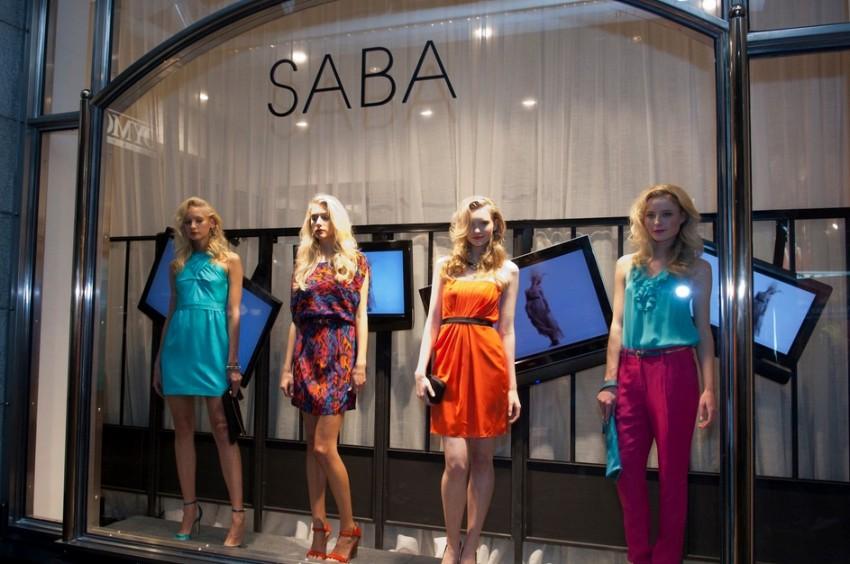 мельбурн магазин Saba