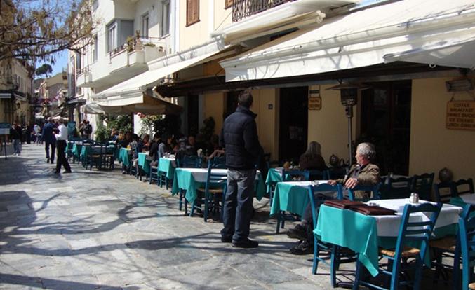 Афины Plaka Restaurant