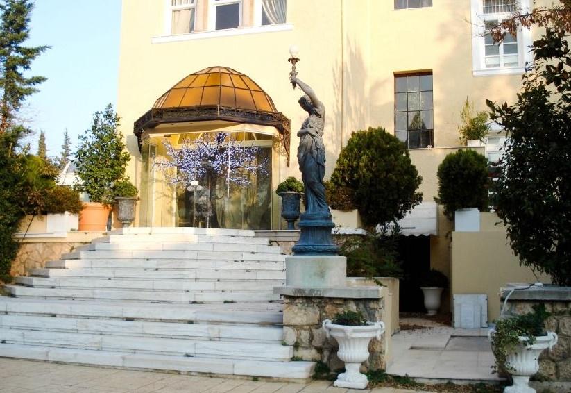 Афины Vardis