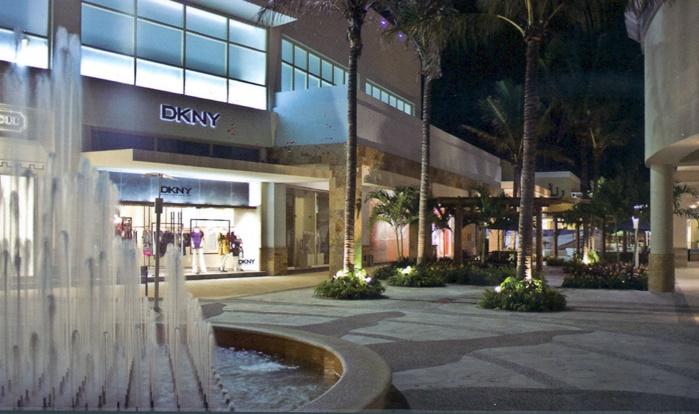 Акапулько шоппинг