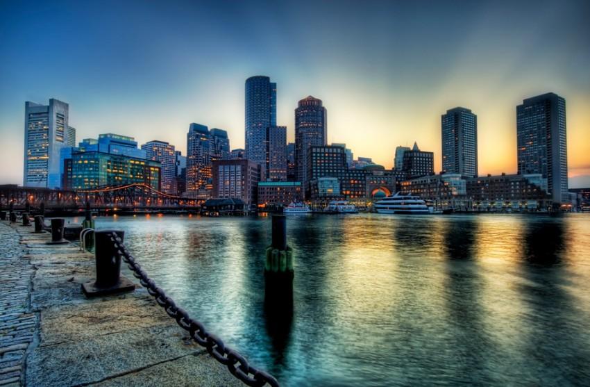 Бостон 1