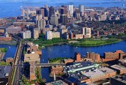 Бостон – город фестивалей и многовековой истории