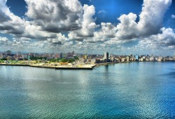 Гавана – столица Острова Свободы
