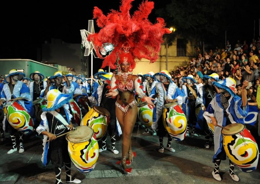 Гавана карнавал