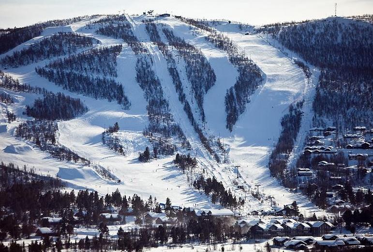 Гейло горнолыжный курорт