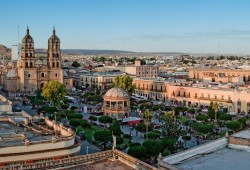 Гвадалахара – самый «мексиканский» город