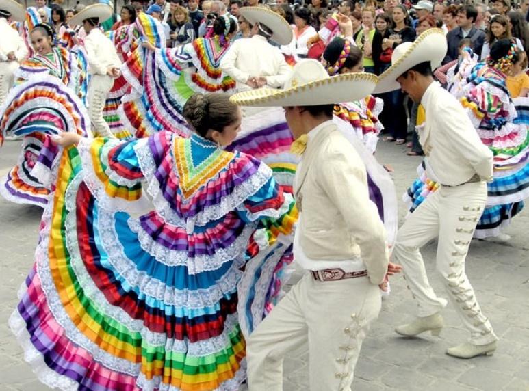 Гвадалахара фестивали