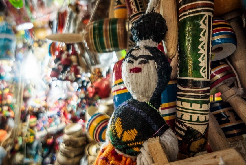 Гвадалахара шоппинг