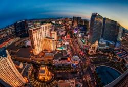 Лас-Вегас – столица развлечений и веселья