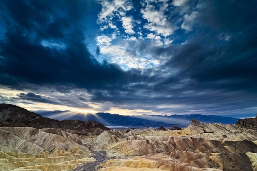 Лас-Вегас Death Valley