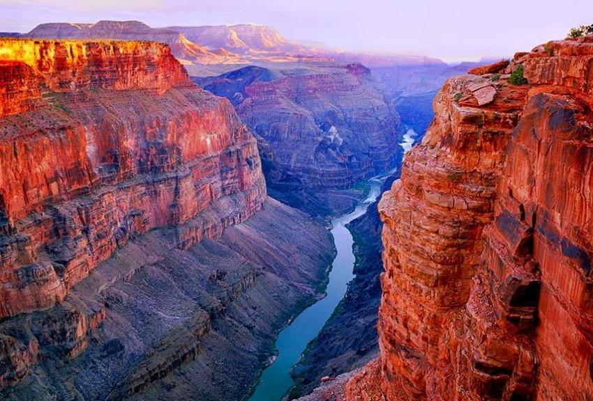 Лас-Вегас Grand Canyon