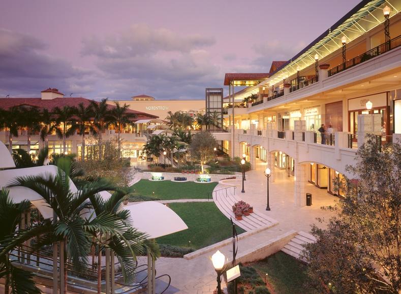 Майами Merrick Park