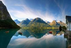 Нарвик – северный рай Норвегии