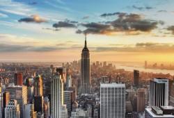Нью-Йорк – столица и сердце США