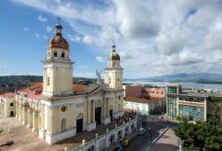 Сантьяго-де-Куба – город фестивалей