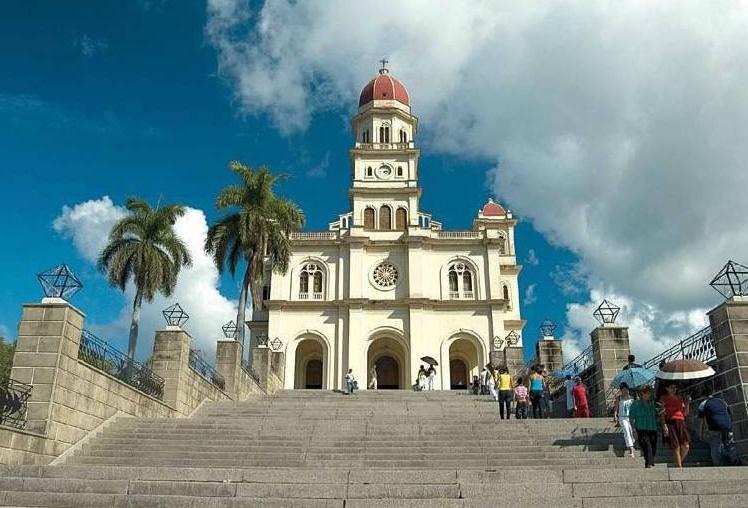 Сантьяго-де-Куба достопримечательности 1