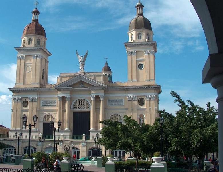 Сантьяго-де-Куба достопримечательности