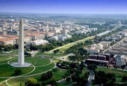 Вашингтон – столица США, политический и экономический центр страны