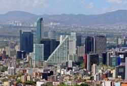 Мехико – столица и достопримечательность Мексики