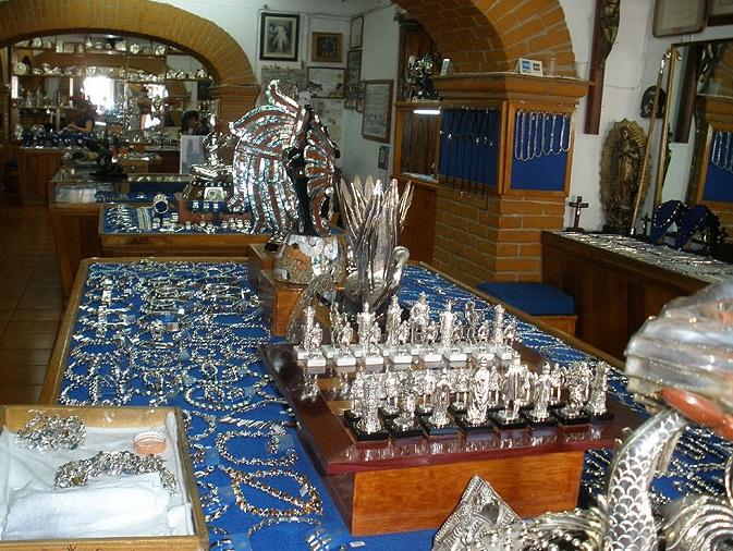 мехико Taxco Silver