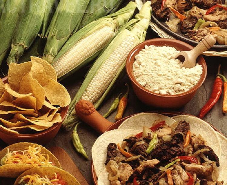 мехико местная кухня