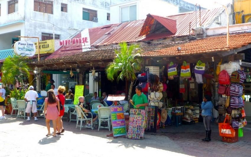 мехико шоппинг
