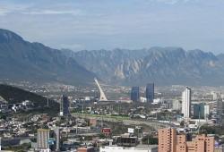 Монтеррей – безопасный отдых  в красивом городе Мексики