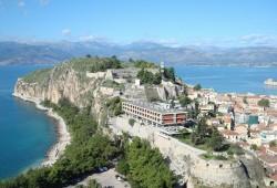 Нафплион – популярный курорт Греции
