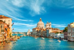 Венеция – город на воде