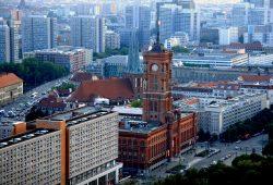 Сантехнические услуги в Германии