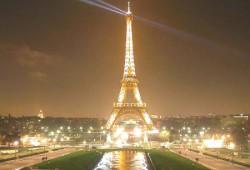 Прогулка по Франции и её рождественские традиции