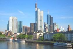 Дюссельдорф — культурный и деловой центр Германии