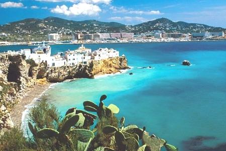 Испания - одна из самых жарких стран Европы