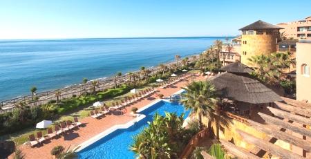 Особенности курорта Коста дель Соль в Испании